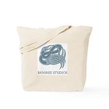 Banshee Woolf Tote Bag