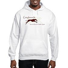 Celtic/Modern Greyhound Hoodie