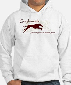 Celtic/Modern Greyhound Hoodie