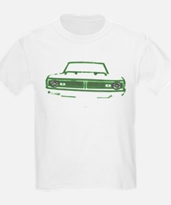 King Of The Swing T-Shirt