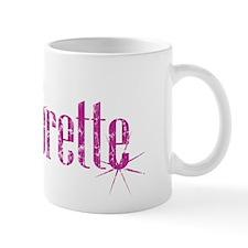 Bachelorette - Pink Niagara S Mug
