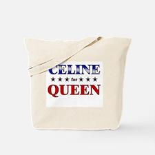 CELINE for queen Tote Bag