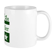 Sister of an American Soldier Mug