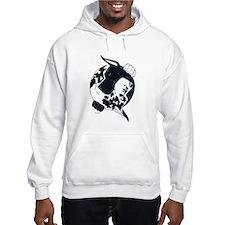 H/B Great Dane YY Hoodie Sweatshirt