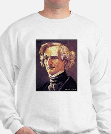 "Faces ""Berlioz"" Sweatshirt"