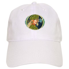 Mother Earth Baseball Cap