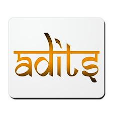 Adits Mousepad