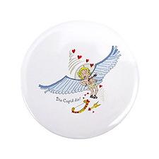 "dead cupid 3.5"" Button"