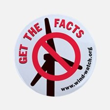 "Get The Facts 3.5"" Button"