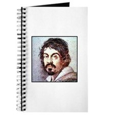 "Faces ""Caravaggio"" Journal"