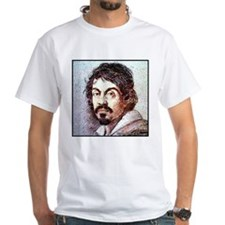 "Faces ""Caravaggio"" Shirt"