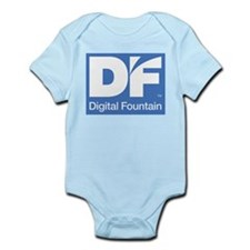 DF Infant Creeper