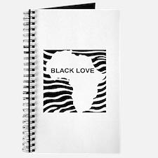 Black Love Journal