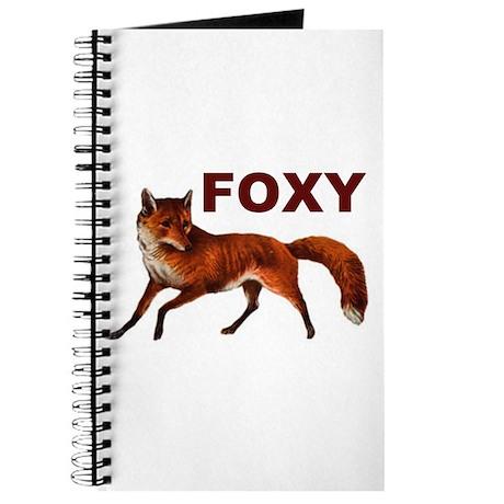 FOXY Journal