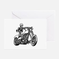 Death Rider II Greeting Cards (Pk of 10)