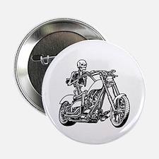 """Death Rider II 2.25"""" Button"""