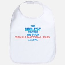 Coolest: Denali Nationa, AK Bib