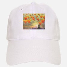 Thinking of You (with love) Baseball Baseball Cap