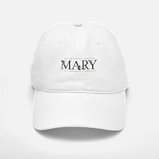 Mary Baseball Baseball Cap