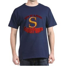 click to view SuperPoppy T-Shirt