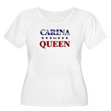 CARINA for queen T-Shirt