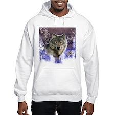 Wolf Still Life Hoodie