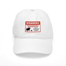 Chihuahua Security Baseball Cap