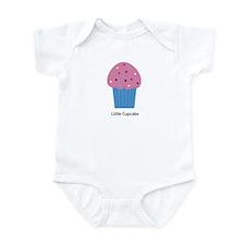 "Infant ""Little Cupcake"" Onesie (Mommy & Me Set)"