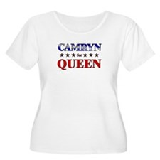 CAMRYN for queen T-Shirt