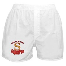 click to view SuperPop Boxer Shorts