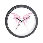 I earned my wings Wall Clock