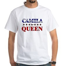 CAMILA for queen Shirt