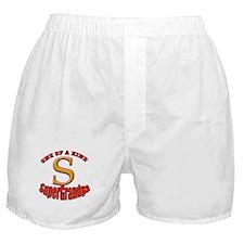 click to view Super Grandpa Boxer Shorts