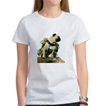 Vinny the Pug Women's T-Shirt