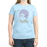 Golden girls sophia Women's Light T-Shirt