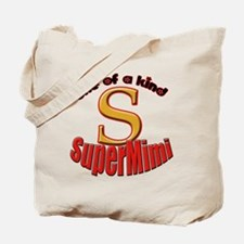 click to view Super Mimi Tote Bag