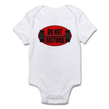 DO NOT DISTURB II Infant Bodysuit