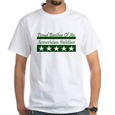 Brother American Soldier Shirt