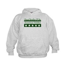 Brother American Soldier Hoodie