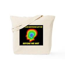 PSYCHIC BOYFRIEND Tote Bag