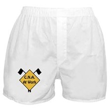 CNA Boxer Shorts
