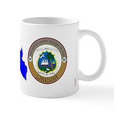 Mug - LIBERIA