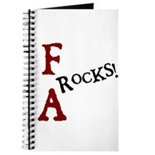 FA Rocks! (I) Journal