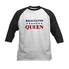 BROOKLYNN for queen Tee