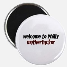 Welcome to Philly Magnet