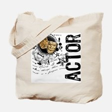 Actor Alchemy Collage Tote Bag