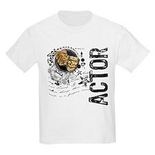 Actor Alchemy Collage T-Shirt