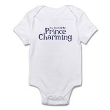 Call Me Prince Charming Infant Bodysuit