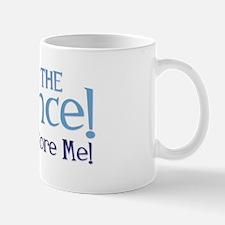 I Am The Prince Mug