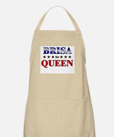 BRISA for queen BBQ Apron
